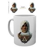 Caneca Assassins Creed 269069
