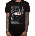 Camiseta Guardians of the Galaxy 269093
