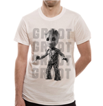 Camiseta Guardians of the Galaxy 269096