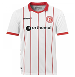 Camiseta 2017/18 Fortuna Dusseldorf 2017-2018 Home