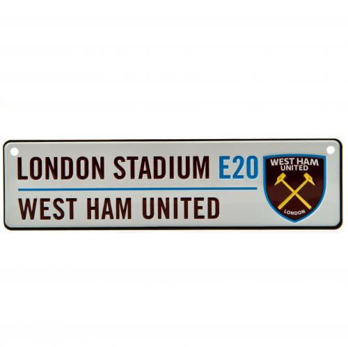 Etiqueta West Ham United 269259