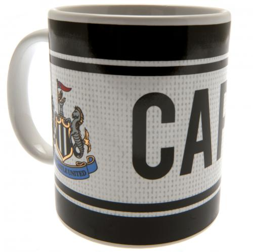 Caneca Newcastle United 269317