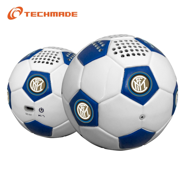 Alto-falante Bluetooth FC Inter 269423