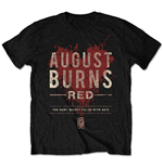 Camiseta August Burns Red 269512