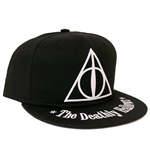 Harry Potter Boné Beisebol Deathly Hallows