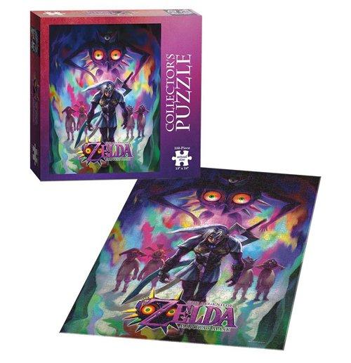 compra legend of zelda majora s mask puzzle incarnation original