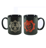 Caneca Gears of War 269891