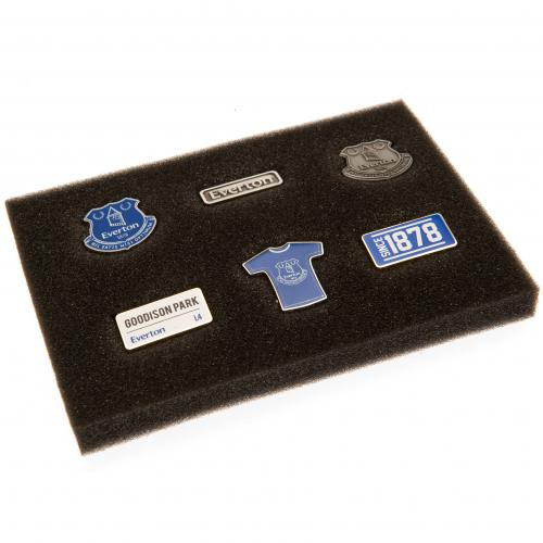 Broche Everton