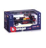Maquete Red Bull F1 270097