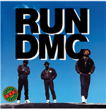 Vinil Run Dmc - Tougher Than Leather