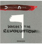 "Vinil Depeche Mode - Where'S The Revolution (2x12"")"