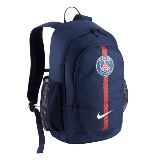 mochila paris saint germain 2017 2018 por apenas r 162 42 no merchandisingplaza. Black Bedroom Furniture Sets. Home Design Ideas