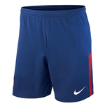 Shorts Atlético Madrid 2017-2018 Home
