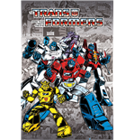 Poster Transformers 270610