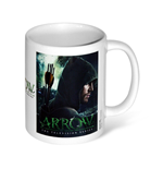 Caneca Arrow - Hooded