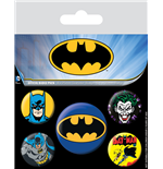 Broche Batman 270795