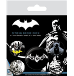 Broche Batman 270815