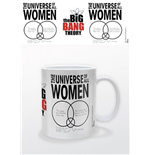 Caneca Big Bang Theory 270851