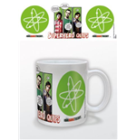 Caneca Big Bang Theory 270854