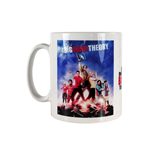 Caneca Big Bang Theory 270868