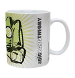 Caneca Big Bang Theory 270877