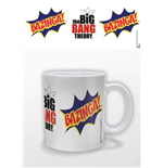 Caneca Big Bang Theory 270884