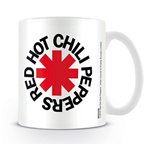 Caneca Red Hot Chili Peppers 271122