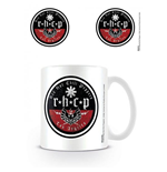 Caneca Red Hot Chili Peppers 271124