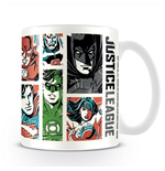 Caneca Justice League 271307