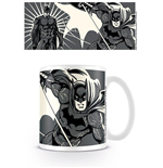 Caneca Justice League 271314