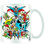 Caneca Justice League 271315
