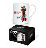 Caneca James Bond - 007 271319