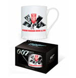 Caneca James Bond - 007 271320