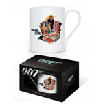 Caneca James Bond - 007 271321