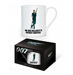 Caneca James Bond - 007 271322