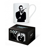 Caneca James Bond - 007 271326