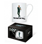 Caneca James Bond - 007 271331