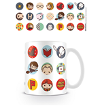 Caneca Harry Potter 271355