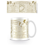Caneca Harry Potter 271372
