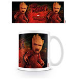 Caneca Guardians of the Galaxy 271409