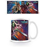 Caneca Guardians of the Galaxy 271410