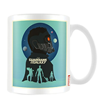 Caneca Guardians of the Galaxy 271411