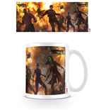Caneca Guardians of the Galaxy 271413