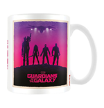 Caneca Guardians of the Galaxy 271419