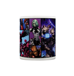 Caneca Guardians of the Galaxy 271425