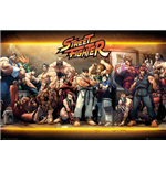 Poster Street Fighter 271583