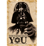 Poster Star Wars 271593