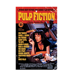 Poster Pulp fiction 271601