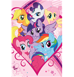 Poster My little pony 271607