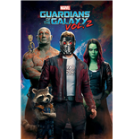 Poster Guardians of the Galaxy 271638